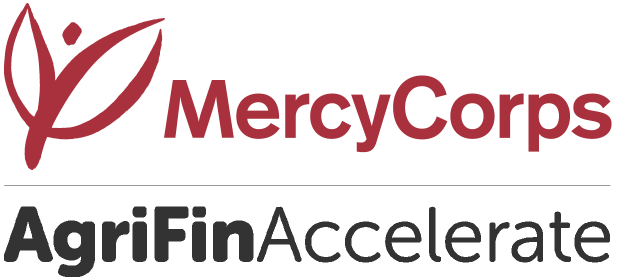 Mercy Corps AgriFin Accelerate